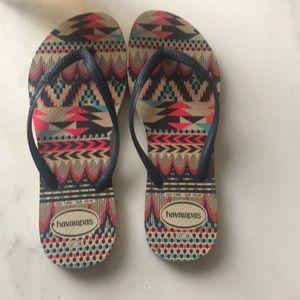 havaianas  flip flops 👍